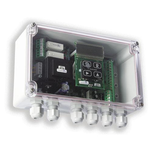 amplificatore di segnale / di misura / programmabile / elettronico