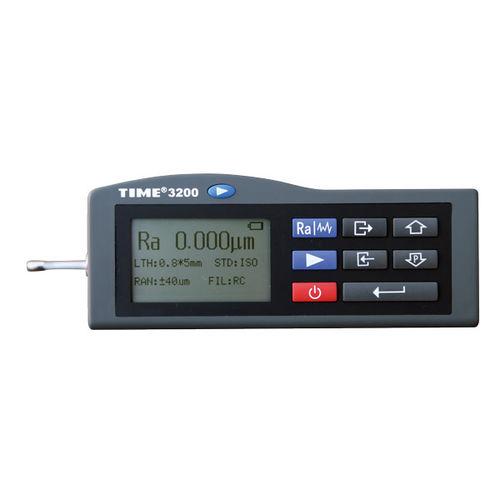 rugosimetro di superficie - Beijing TIME High Technology Ltd.