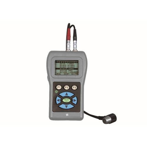 misuratore di spessore metallo - Beijing TIME High Technology Ltd.
