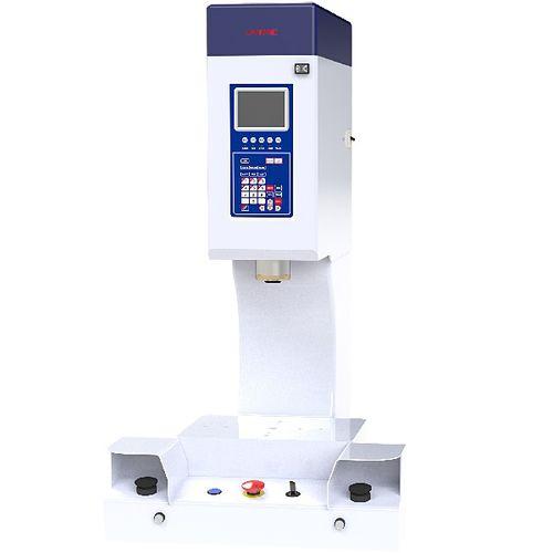servopressa - Janome Industrial Equipment