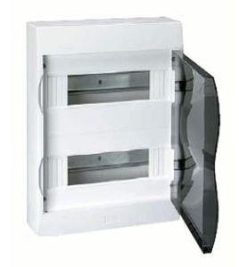 scatola elettrica modulare / in plastica / per disgiuntore