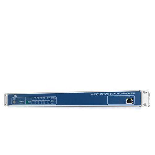 switch Ethernet 4 porte / robusto / per ambienti difficili / industriale