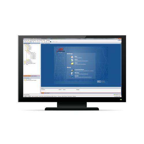 soluzione software di raccolta dati / di analisi di dati