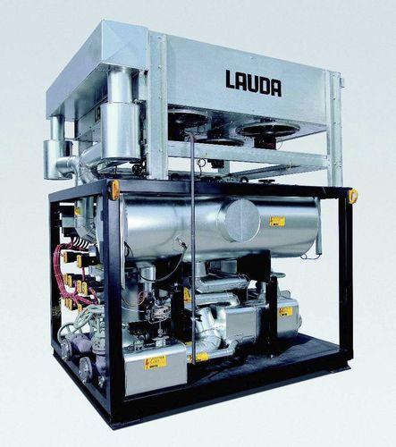 unità di riscaldamento a circolazione d'olio