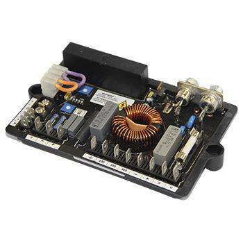 regolatore di tensione monofase / AC / CE / analogico