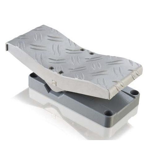 pedale di comando / meccanico / 1 pedale / rinforzato