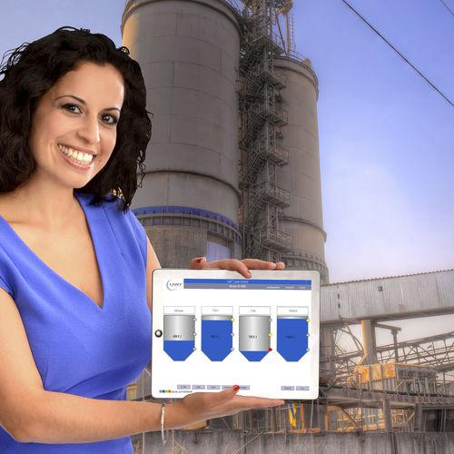 sistema di monitoraggio del livello - UWT GmbH Level Control