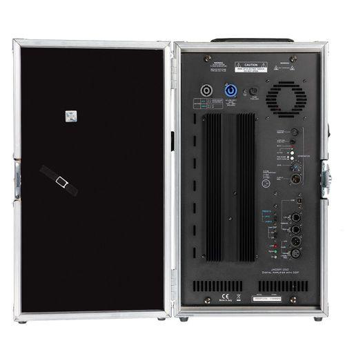 amplificatore di potenza / di misura / elettronico