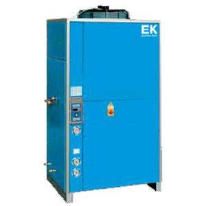unità di condensazione ermetica / scroll / con raffreddamento ad aria