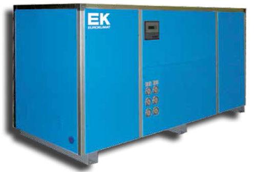 refrigeratore d'acqua / a condensazione ad acqua