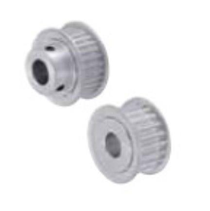 puleggia sincrona / per cinghia / in alluminio