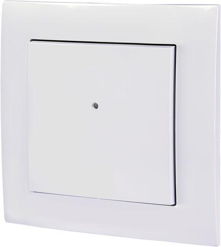interruttore a bascula / unipolare / senza fili / RF