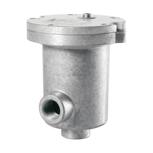 filtro per liquidi / idraulico / con cestello / di aspirazione