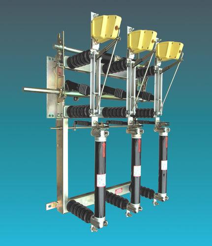 interruttore-sezionatore a fusibile / a media tensione / indoor