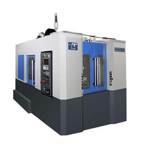 centro di lavoro CNC 3 assi / verticale / a colonna