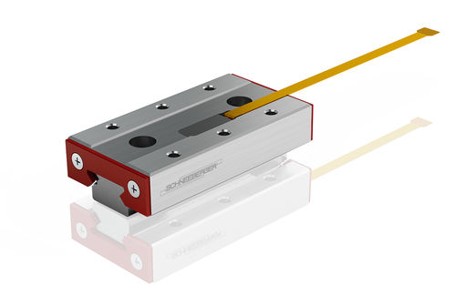 encoder lineare incrementale - SCHNEEBERGER AG Linear Technology