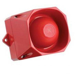 diffusore di allarme sonoro IP66 / sin luce