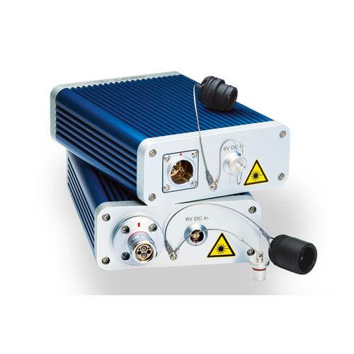 multiplexer in fibra ottica / multicanale / video