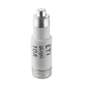 fusibile cilindrico / azione rapida / classe gG