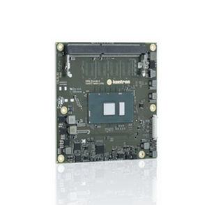 computer-on-module COM Express / 6th Gen Intel® Core / DDR3 SDRAM / USB 3.0