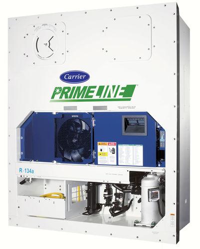 gruppo frigorifero mobile / per container da trasporto marittimo / mono temperatura