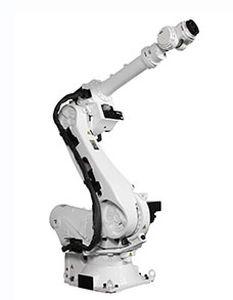 robot di manutenzione / articolato / 6 assi / di carico