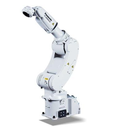 robot di manipolazione