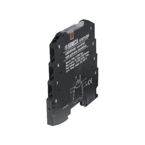 convertitore USB RS-485 / serie / industriale / isolato