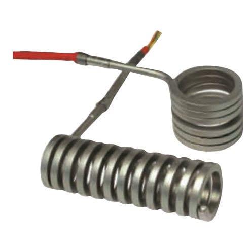 bobina riscaldante elettrica