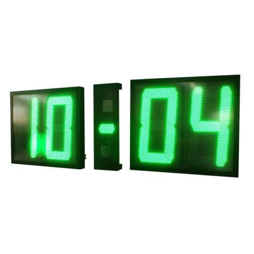 orologio LED