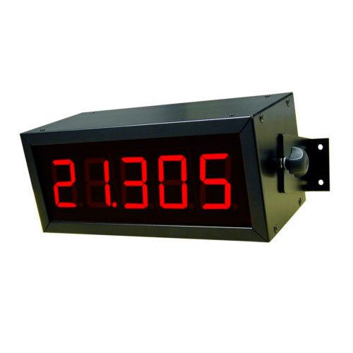 display alfanumerico / digitale / grande formato
