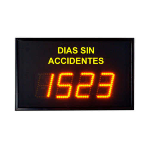 display digitale / a 1 linea