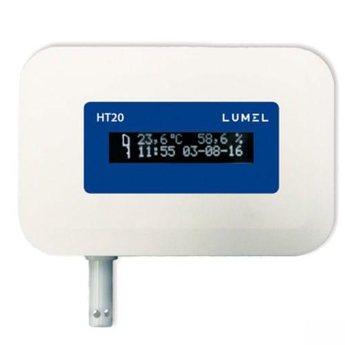 monitor di temperatura