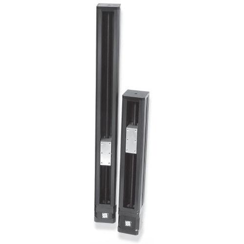rotaia di guide lineari / in alluminio / di precisione