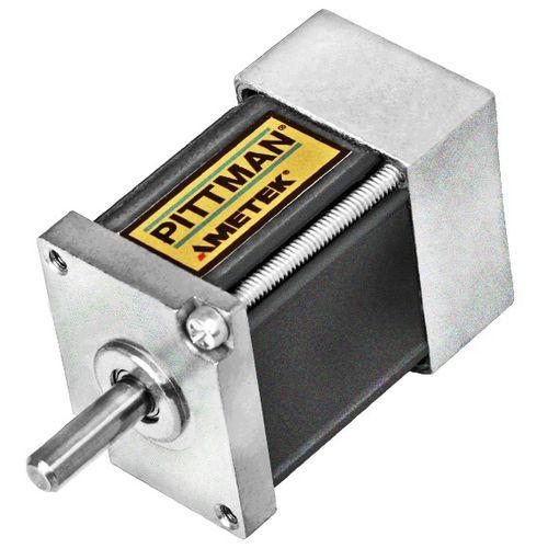 motore DC / a spazzola / 48V / 4 poli