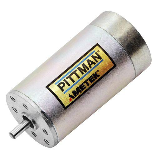 motore DC / a spazzola / 48V / 2 poli