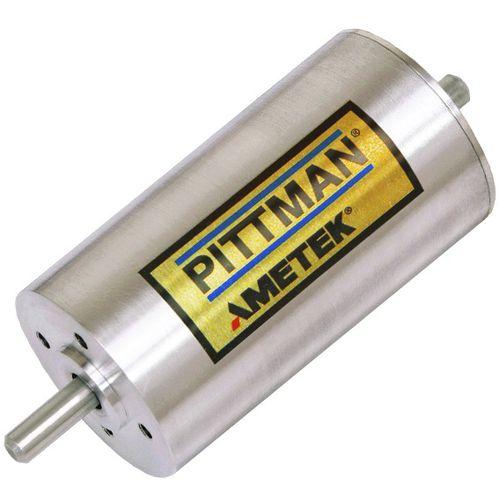motore DC / brushless / 60 V / 4 poli