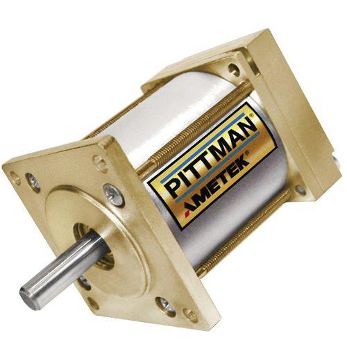 motore DC / brushless / 110 V / 4 poli