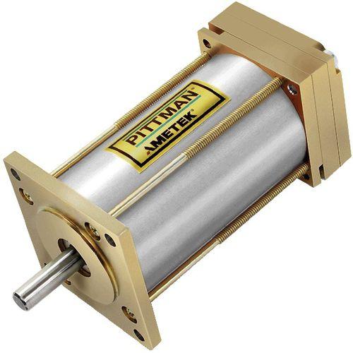 motore DC / brushless / 110 V / senza tacche