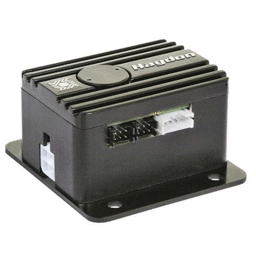 controllore motore DC / passo-passo / programmabile / 12-48 V