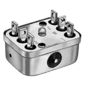 interruttore sensibile / 2 poli / elettromeccanico