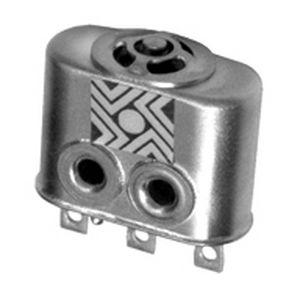 interruttore a bascula / unipolare / di alta precisione / elettromeccanico
