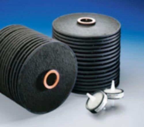 cartuccia filtrante in carbonio