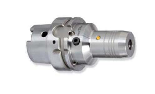 mandrino idraulico HSK