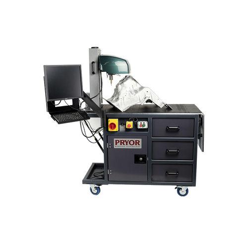 macchina di marcatura elettromagnetica