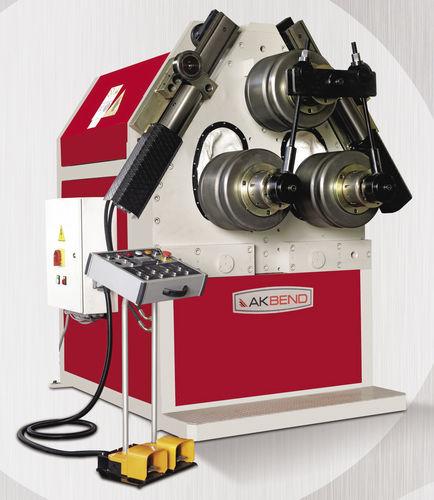 curvatrice idraulica