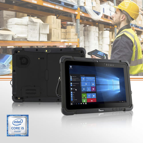 tablet Windows - Winmate, Inc.
