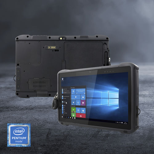tablet Windows 10 IoT Entreprise - Winmate, Inc.