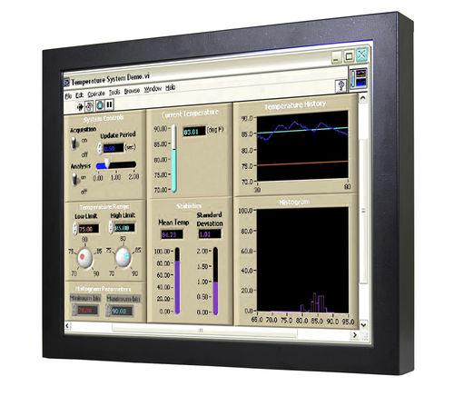 monitor LCD / 19
