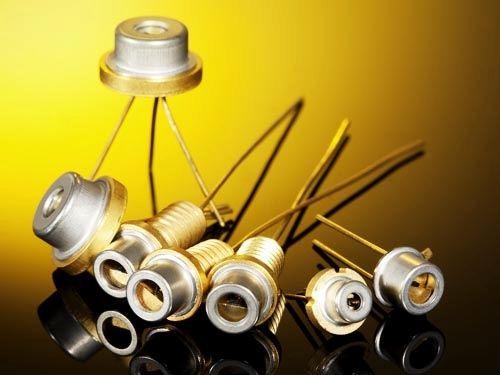 diodo laser pulsato / a stato solido / a lunghezza d'onda regolabile / a semiconduttore